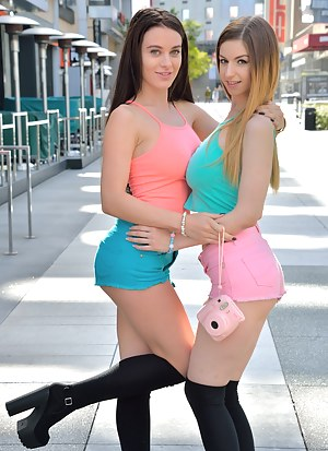 Lesbian Boots Porn Pictures